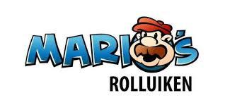 Mario's Rolluiken